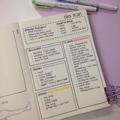 Bullet Journal: My August Set Up — christina77star | Plan your Life. Achieve your Goals.