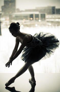 Ballet Dancer by janie