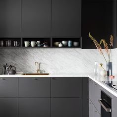 Kitchen Colors: 60 Ideas, Tips and Combinations - Home Fashion Trend