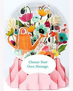 Garden Bouquet #Birthday [ http://www.thegoodlifestore.com/store/index.php?main_page=product_info&cPath=238&products_id=4922#.U-pDDvldVUU ]