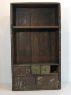 Elwell Kitchen Cabinet