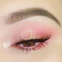 Anastasia x James Charles Palette Makeup Goals, Makeup Inspo, Makeup Art, Makeup Inspiration, Beauty Makeup, Hair Makeup, Runway Makeup, Eyeshadow Makeup, Makeup Cosmetics