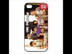 iPhone one direction case
