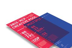 2015 MCP - MULTIPLY Exhibition on Behance