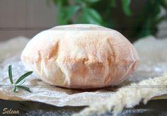 """«Хлебные миски для салата»   Ришар Бертине """"Свой хлеб"""""""