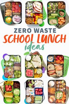Kids Lunch For School, Healthy Lunches For Kids, Toddler Lunches, Healthy Breakfasts, Easy Kids Meals, Healthy Lunch Ideas, School Meal, Healthy Family Dinners, Toddler Food