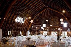 Handmade Barn Wedding - Elizabeth Anne Designs
