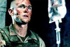 Black Hawk Down Just Like Fire, Black Hawk Down, Will Graham, Hugh Dancy, Character Inspiration, Che Guevara, Film, Movies, Fictional Characters