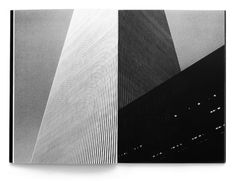 World Trade Center tower, by Judith Turner. From Pentagram Papers 41: WTC.