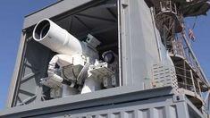 Laserwaffen sind Realität - Boote & Flugzeuge abschießen ohne Kugeln | E...