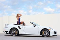 Porsche 911 Turbo S Cab | Fast Toys Club
