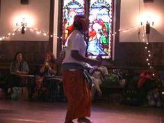 """""""African Dance Drum Festival 2014 'Georgette Adjie's"""" 5"""