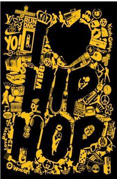 i #love #hiphop