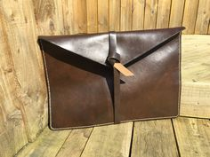 A personal favourite from my Etsy shop https://www.etsy.com/uk/listing/608977341/brown-leather-a4