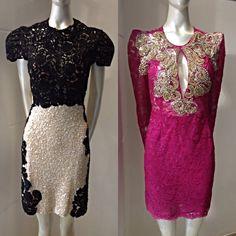 Patricia Bonaldi / vestidos curtos