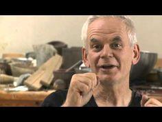 TateShots: Andy Goldsworthy Studio Visit - YouTube