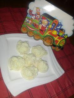 Kokosbusserl Blog, Sugar, Biscuits, Rezepte