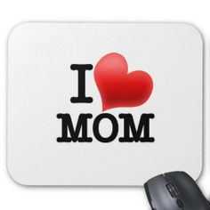 >>>Low Price          I Love Mom Mouse Pad           I Love Mom Mouse Pad so please read the important details before your purchasing anyway here is the best buyReview          I Love Mom Mouse Pad today easy to Shops & Purchase Online - transferred directly secure and trusted checkout...Cleck Hot Deals >>> http://www.zazzle.com/i_love_mom_mouse_pad-144307473214738610?rf=238627982471231924&zbar=1&tc=terrest