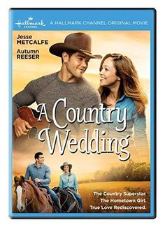 Jesse Metcalf & Autumn Reeser & None-Country Wedding