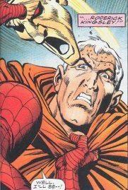 hobgoblin marvel   Hobgoblin (Marvel)