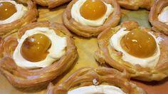 Wielkanocne ciastka z kremem HICIOR WIELKANOC Thermomix