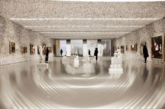 Rem Koolhaas Is Not a Starchitect - Fondazione Prada