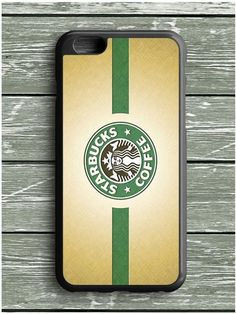 Art Logo Starbucks Coffee iPhone 6S Plus Case