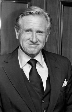 Lloyd Bridges 1913-1998 His fine acting  work went from the movie High Noon to TV's Sea Hunt to Airplane  to Seinfeld with great performances all the way.