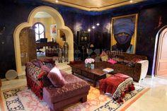 Villa in Gated Estate with Breathtaking Views - Villa, El Madroñal, Benahavis