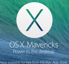 Check Out OS X Mavericks Over 200 Features | Computer Repair Miami Affordable Flat Rates, Laptop Repair Miami