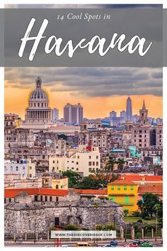 May 2019 - Havana, Cuba travel guide. It's impossible not to get caught up in the sights and sounds of Havana. Don't miss these cool things to do in Havana - read now! Honduras, Belize, Travel Guides, Travel Tips, Travel Advice, Travel Hacks, Travel Abroad, Travel Essentials, Costa Rica