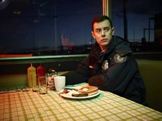 colin hanks as gus grimly in fargo Colin Hanks, Game Over Quotes, Fargo Tv Series, Movies Showing, Cinematography, Good Movies, Movie Tv, Stockholm, Russia