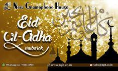 Eid al-Adha ! Eid Al Adha, Eid Mubarak, Festive, Ceiling Lights, House, Home Decor, Decoration Home, Home, Room Decor