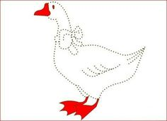 Drawing For Kids, Dog Tag Necklace, Rooster, Preschool, Snoopy, Birds, Wool, Drawings, How To Make