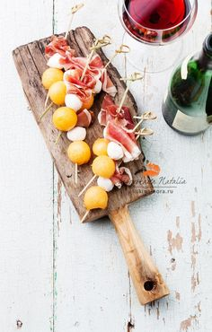 #appetizer by Natalia Lisovskaya on 500px
