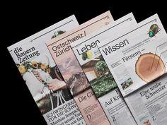 Bauernzeitung 2.0 - VVK