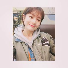#Somin Jung #정소민 Young Actresses, Korean Actresses, Korean Actors, Playful Kiss, Jung So Min, Korean Star, Girl Crushes, Pet Birds, Ulzzang