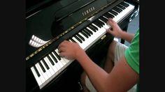 OneRepublic feat. Timbaland - Apologize Piano Cover