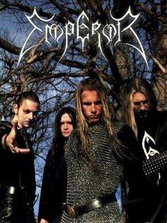 Emperor (Norway) - Old lineup Black Metal, Dimmu Borgir, Viking Metal, Chaos Lord, Band Memes, Thrash Metal, Alternative Music, Death Metal, Metal Bands