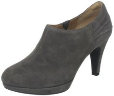 cdca13d5e2b Amazon.com  indigo by Clarks Women s Wessex Azure Ankle Boot  Shoes Suede  Ankle
