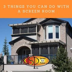 When you're looking to expand your home on a budget, a screen room is by far and away the cheapest and most efficient way to increase your square footage. Outdoor Swing Sets, Side Bed, Mini Spa, Desert Sun, Swing Seat, 3 Things, Twists, Calgary, Get One