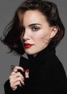 Natalie Portman  Modern Luxury Angeleno & Miami  September 2016 Issue Celebstills N Natalie Portman