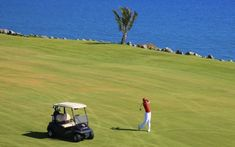 Golf in Gran Canaria: discover the best golf courses in Gran Canaria, and why golfers from all over Europe decide to play golf in Gran Canaria! Best Golf Courses, Canario, Play Golf, Europe