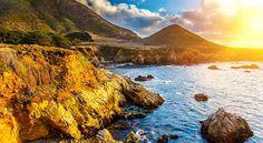 Big Sur National Park | 12) Big Sur National Park, California