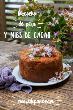 Spring Recipes, Winter Recipes, Recipe Cover, Cacao Nibs, Cooking On The Grill, Seasonal Food, Perfect Food, Winter Food, Breakfast Recipes