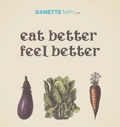 It's really that simple. http://danettemay.com/
