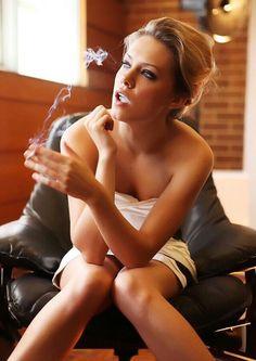Smoking Sexy Lolitas