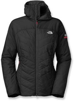 The North Face Victory Hooded Jacket - Women's