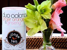 Editor's Pick: Village Tea Company Loose-Leaf Blends