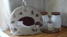 Hedgehog Tea Cosy